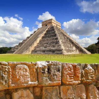 depositphotos_5282941-Chichen-Itza-Tzompantli-the-Wall-of-Skulls