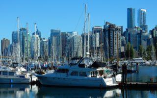 Vancouver zajezdy do kanady travel america