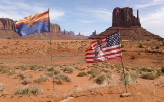 monument valley travel america