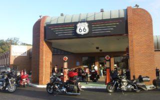 route 66 dovolena travel america