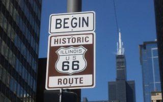 route 66 travel america zajezdy do usa