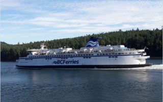 vancouver island poznavaci zajezdy kanada