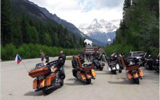 zajezdy do kanady harley davidson travel america