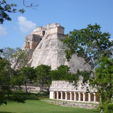 zajezdy do mexika