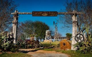 texas easy rider tour