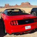 Mustangem napříč Amerikou