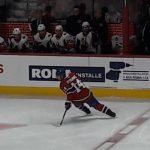 Když na hokej, tak v Montrealu