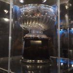 Viděli jsme originál Stanleyova poháru