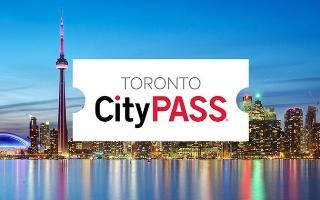 City Pass Toronto