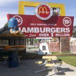 U bratrů McDonaldů