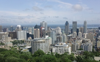 Montréal – privátní transfer