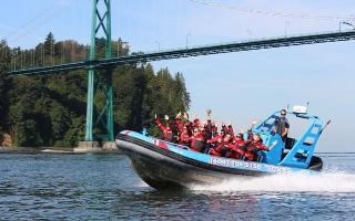Vancouver tours