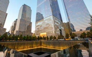 9-11 Memorial, Museum & One World Observatory