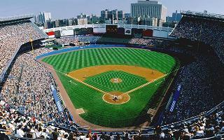 vstupenky Baseball New - York Yankees