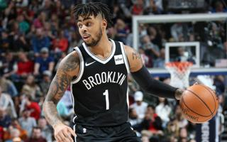 vstupenky Basketball - Brooklyn Nets