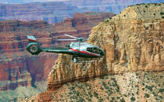 Canyon Dream Flight