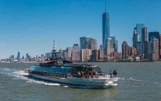 Entertainment Cruises – Bateaux & Spirit