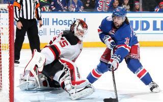 vstupenky Hokej - New York Rangers