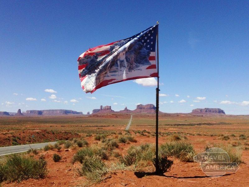 Route 66 v Americe na motorce