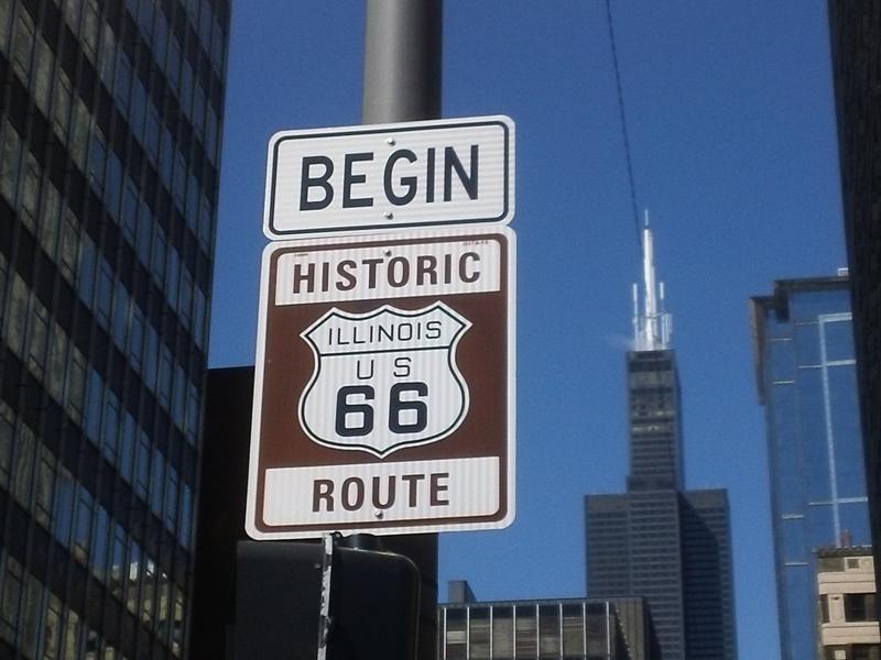Route 66 Akční nabídka - zájezdy na míru USA